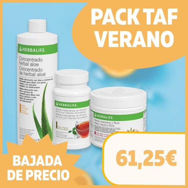 Pack reductor